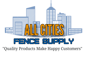 Fence Supply Company