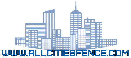 All Cities Fence Supply Store