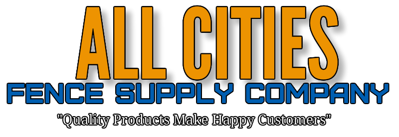 ALL Cities Fence Supply
