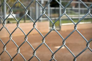 chain link fencing supply store